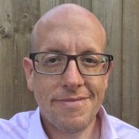 Jim Wilkinson at Connected Britain 2021