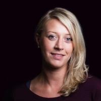 Jessica Ellis at Connected Britain 2021