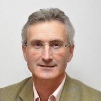 Charles Cameron at Connected Britain 2021