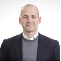 Chris Pateman-Jones at Connected Britain 2021