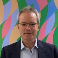 Paul Norris at Connected Britain 2021