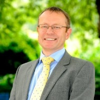 Andy Starnes at Connected Britain 2021