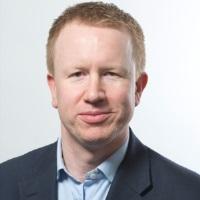 Rob Hamlin at Connected Britain 2021