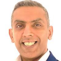 Iqbal Bedi at Connected Britain 2021
