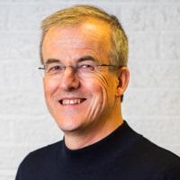 David Hardman at Connected Britain 2021
