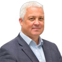 Peter Asman at Connected Britain 2021
