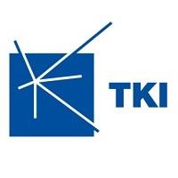 TKI, exhibiting at Connected Britain 2021