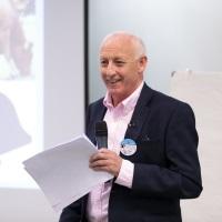 Aidan Piper at Connected Britain 2021