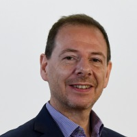 Andy Tiller at Connected Britain 2021
