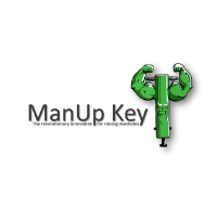 ManUp Key, exhibiting at Connected Britain 2021