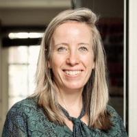 Karen Egan at Connected Britain 2021