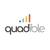 Quadible at Connected Britain 2021