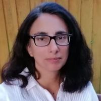 Sarah Bazen at Connected Britain 2021