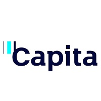 Capita at Connected Britain 2021