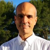 Jose Maria Pindado at Connected Britain 2021
