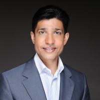 Arun Dehiri at Connected Britain 2021