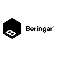 Beringar at Connected Britain 2021