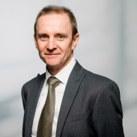 Mike Knott at Connected Britain 2021