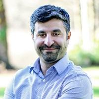 Amar Abid-Ali at Connected Britain 2021