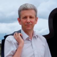 Malcolm Corbett at Connected Britain 2021