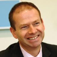 Ian Adkins at Connected Britain 2021