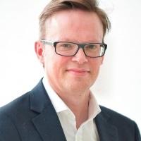 Simon Haston at Connected Britain 2021