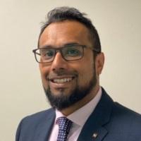 Sultan Mahmud at Connected Britain 2021