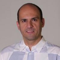 Behzad Heravi at Connected Britain 2021