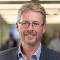 Howard Watson at Connected Britain 2021