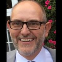 Rob Gilbert at Connected Britain 2021
