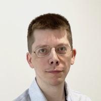 Maarten Egmond at Connected Britain 2021