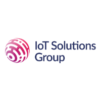 IoT Solutions Group at Connected Britain 2021