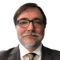 Alfonso Alvarez Villamarin at Connected Britain 2021