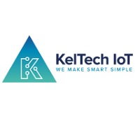 Keltech IoT at Connected Britain 2021