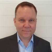 Tomas Jendel at Connected Britain 2021
