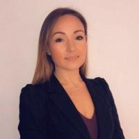 Sarah Walker at Connected Britain 2021