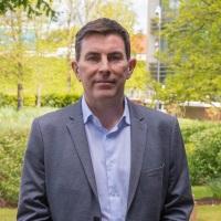 Lee Hargadon at Connected Britain 2021