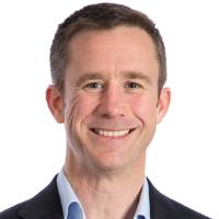 David Crawford at Connected Britain 2021