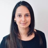 Teodora Kaneva at Connected Britain 2021