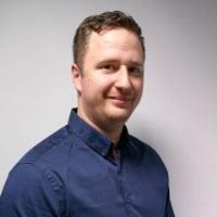 Asa Malone at Connected Britain 2021