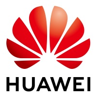 Huawei at Connected Britain 2021