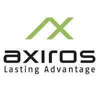 Axiros at Connected Britain 2021
