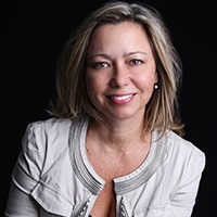 Isabelle Paradis at Total Telecom Congress 2021