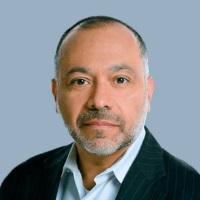 Enrique Rodriguez at Total Telecom Congress 2021