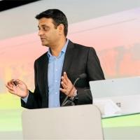 Sanjeev Jain at Total Telecom Congress 2021