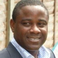 Oyovwe Okorodudu at Total Telecom Congress 2021