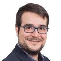Lazaro Fernandez at Total Telecom Congress 2021