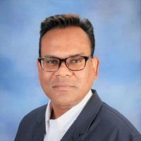 Ritesh Mukherjee at Total Telecom Congress 2021