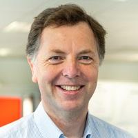 Derek Long at Total Telecom Congress 2021