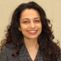 Rena Bhattacharyya | Service Director - Enterprise Technology and Services | GLOBAL DATA » speaking at WCA 2021